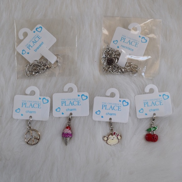 ff42ee1ae87d The Children's Place Accessories | The Childrens Place Charm ...